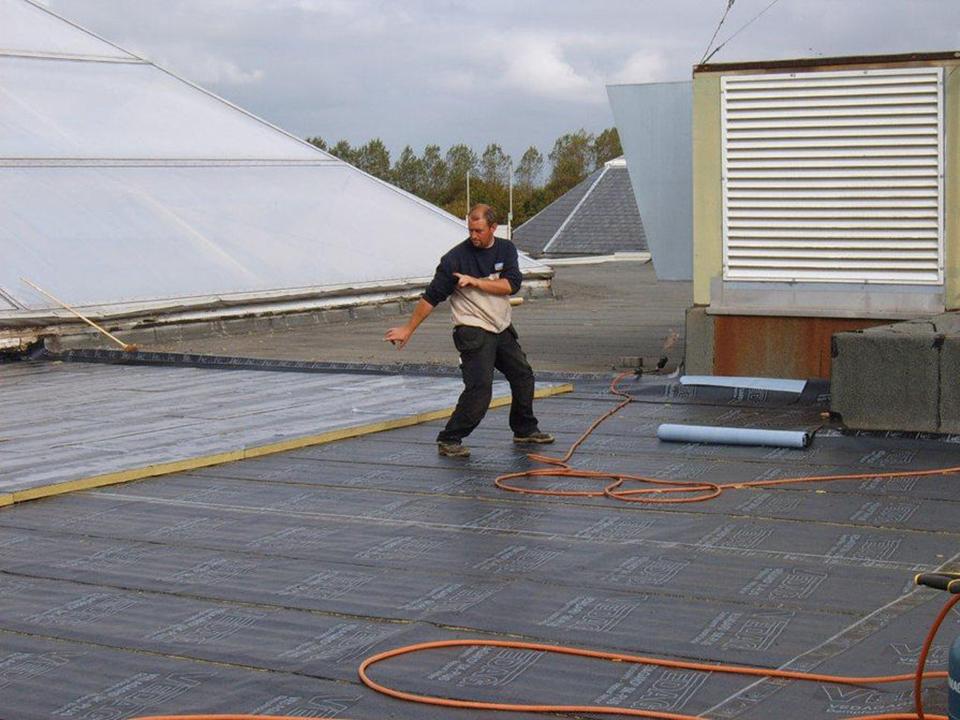 Renovatie platte daken_2
